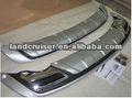 Kia sportage r estilo esporte guarda carros, front+rear amortecedor para kia sportage r