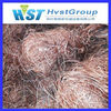 Golden Copper Scarp Dealers with High Purity and Best Service