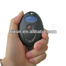 vehicle tracking gps XT107 in compact size/2 way communication