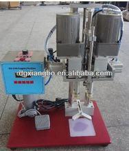Automatic Manufactory plastic water bottle sealing cap machine XBXGJ-2100