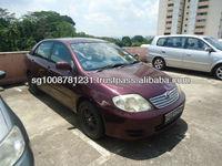 Toyota Corolla 1.5 2003