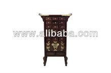 Korean Medicine Chest,antique chest,Korean Furniture