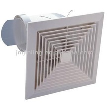 Durable use full plastic 6 inch BPT17-33-2S small volume rectangular duct fan
