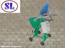 blastering colpo macchina di rivestimento in polvere attrezzature