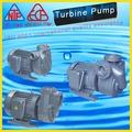 Pompe à eau turbine
