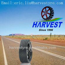 Semi-steel 265/30ZR30-275/25ZR30 PCR tires