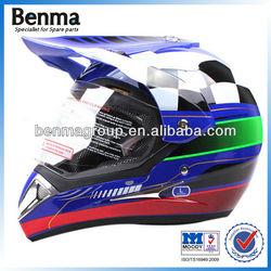 Monster Helmets for Motorcycle ,Full face motorcycle Helmets,Helmets Price good !