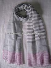 Modal/Wool Scarf