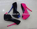 وصول جديدة جميلة أحذية للنساء 2013 الخطوات