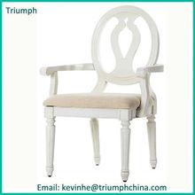 Hote sale wooden dining chair modern design living room bedroom furniture