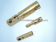 60A and 300A Male / Female camlock connector