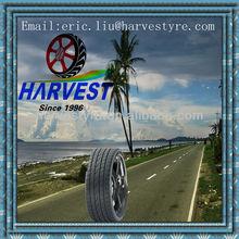 Semi-steel 255/25ZR28-295/25ZR28 PCR tires