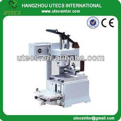 UP-100C Hand pad printing machine