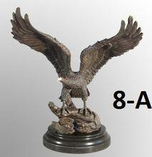 Bronze - Eagle