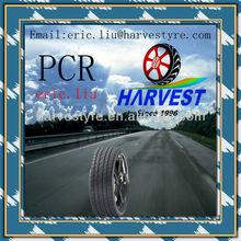 Semi-steel 255/30ZR26 PCR tires