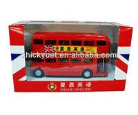 scale replica bus model
