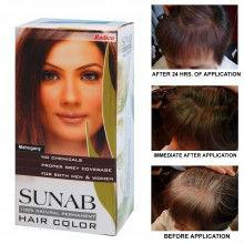 Best Natural Hair Dye