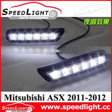 Factory Supply LED Daytime Running Light for Mitsubishi ASX 2011 2012