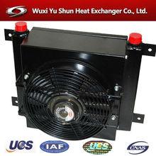 air exchanger cooler fan