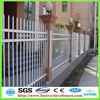 CE & ISO certificate aluminium decorative fence for garden/road/bridge (Anping factory, China)