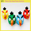 plastic squeeze toys plastic bird soft toy for kids