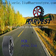 Semi-steel 235/35ZR20-285/50R20 PCR tires