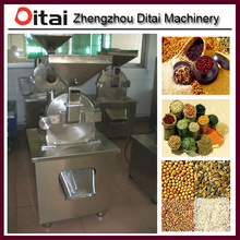 Curry Powder Machines 10-200 Mesh