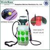 (102324) 5L garden plastic hand air portable high pressure pvc sprayer hose