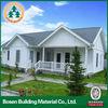 Safe and durable luxury modular villa
