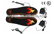 Battery Operated Shoes Insole With Calf Wrap (HSP-75D)