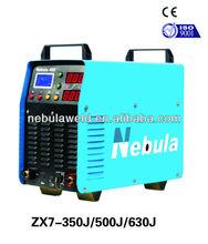 Welding Electrodes China Digital Control IGBT MMA Welding Machine 0-630A