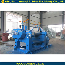 Rubber Compound Two Roll Mill/High Quality Rubber Mix Mill