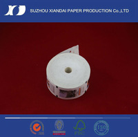 80mm high quality ATM Paper Roll printing equipment