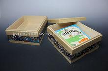 japanese traditional handmade luxury wooden letter holders