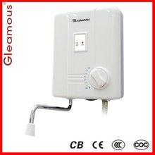 Mini type powerful electric on demand water heater