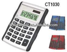 promotional calculator mini calculator handheld 8 digits calculator solar calculator pocket calculator gift calculator