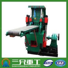 latest technology alibaba express wood brick making machine