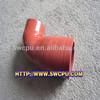 Silicone Rubber Elbow Hose