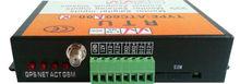 gprs rtu controller remote led controller