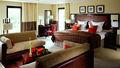 high end sólidos de madeira de teca mobília do quarto conjunto