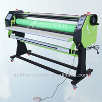 High Speed Flexographic Printing Press Machine for Roll material Print ADL-1600H1