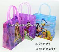 2013 new style canvas tote folding shopping bag, logo printed shopping bags,non woven cloth shopping bags