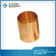 HITACHI EX60-1 swing reduction spare parts swing 1st planetary gear copper bush