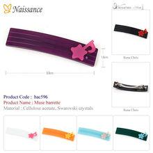 Muse barrette (hair accessory, hair accessories, hair ornaments, RenaChris, Rena Chris, k pop, k-pop)