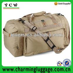 fashionable cheap duffle bag/traveler bag