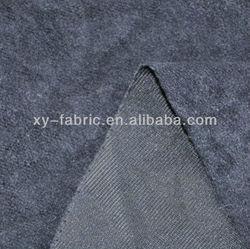 Polyeste Alova Fabric Cheap Plush Fabric For Sofa and Baby Safty Seat