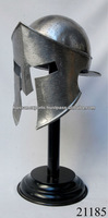 Decorative 300 Spartan Wearable Armor Helmet