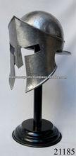 Decorative 300 Spartan Wearable Armor Helmet