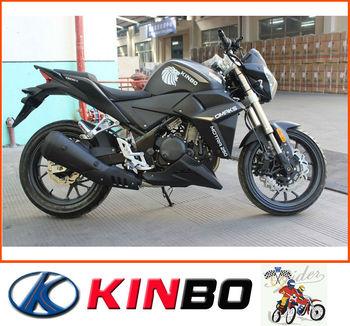 new 250cc motorcycle