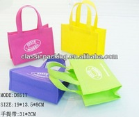 2013 new style popular paper shopping bag, promotional hemp shopping bags,non-woven eco-friendly shopping bag